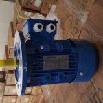 Rotor Gear Motor dan Pump