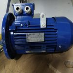 ELECTRIC MOTOR ROTOR