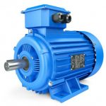 INDUCTION MOTORS