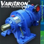 VARITRON GEAR CYCLO GEAR MOTOR