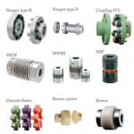 Couplings Industri