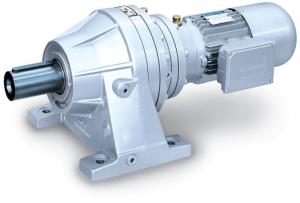 300 series planetary gearbox