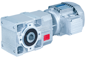 a series gearbox