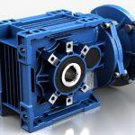 Helical Bevel Gear Reducer Motovario B Series