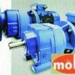 Jual Gearbox Moller