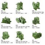 Jual Gearbox Chenta
